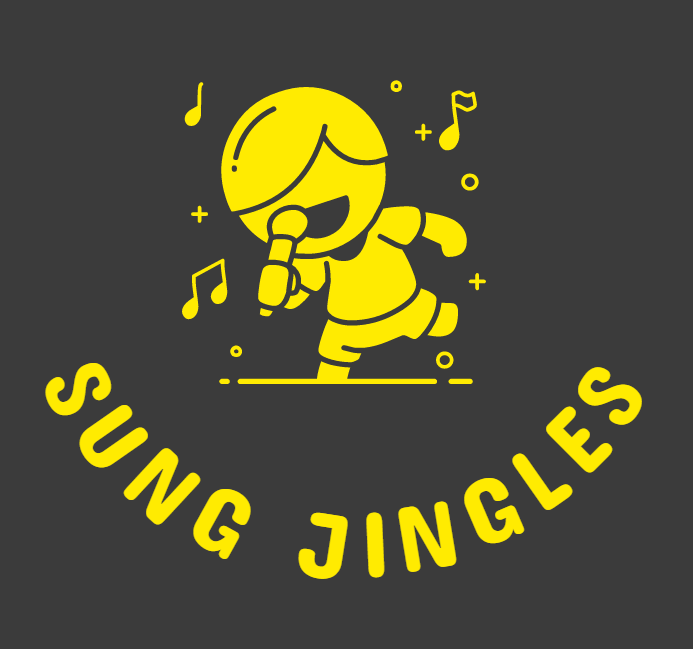 SUNG JINGLES FOR RADIO, TV, PRODUCT, ADVERT AND COMMERCIALS